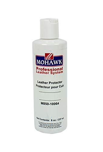 Mohawk Leather Protector 8oz by Mohawk Finishing Products