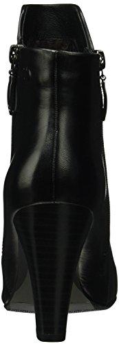 Gerry Weber Fabia 03, Zapatillas de Estar por Casa para Mujer Negro