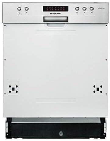 Aquastop respekta Geschirrspüler Spülmaschine Einbau vollintegriert 60 cm A+