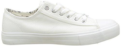 Des donna Bianco bianco Temps da basse Le Cerises Origin Sneakers 0pw58xf