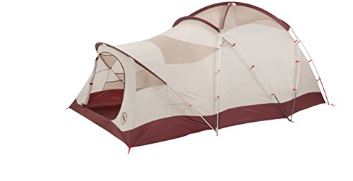 Big Agnes - Flying Diamond Tent, 6 Person