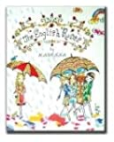 The English Roses (Mini Book)