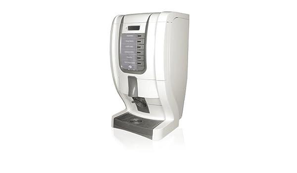 Gimoka - Cafetera automática de cápsulas Italy Cup, distribuidor automático de café, cápsulas de 32 mm: Amazon.es: Industria, empresas y ciencia