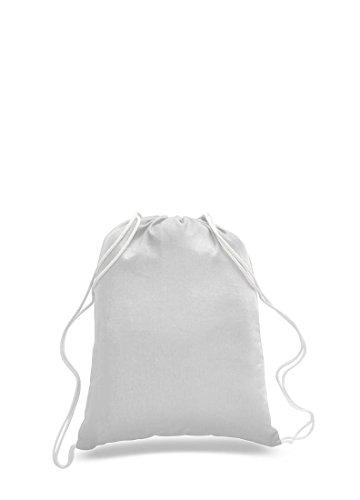 Pack of 2 - Eco-Friendly Reusable Drawstring Bag Economical