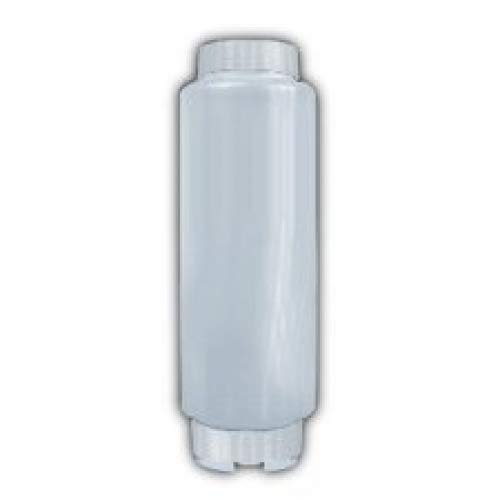 6 Pack FIFO 32 oz Squeeze Bottles CB32NSF220-ON