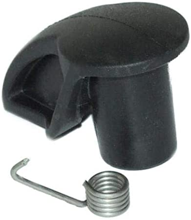 Tapón de bujía, bota para desbrozadora STIHL FR350 FR450 FR480 FS120 FS200 FS250: Amazon.es: Jardín