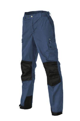 Pinewood Steelblue schwarz De Bleu Pour Randonnée Pantalon Lappland Enfant 4w6qr4