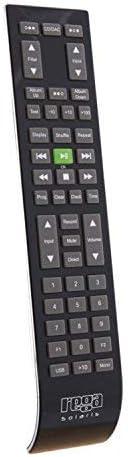 Rega Solaris System Remote Control