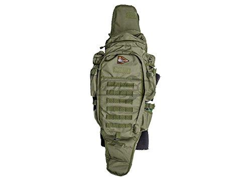 LT Operator Rifle Backpack (OD) by LT Operator