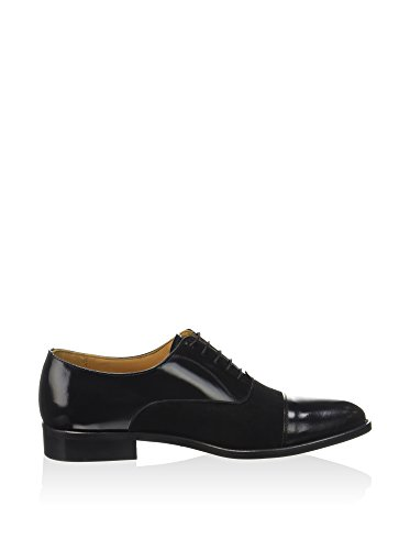 Ortiz & Reed Zapatos Oxford  Negro EU 46