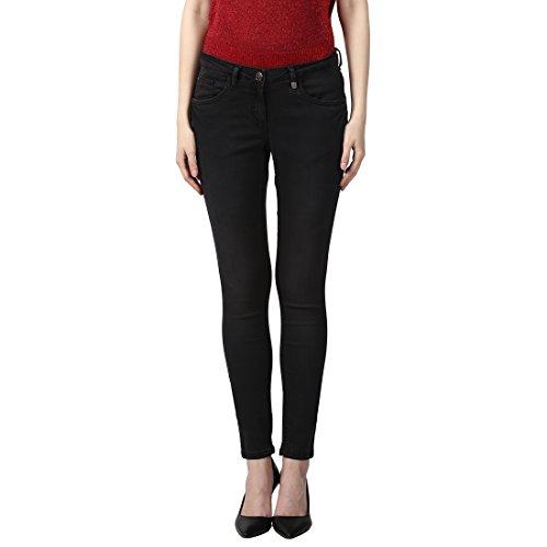 Park Avenue Woman Slim Fit Jeans