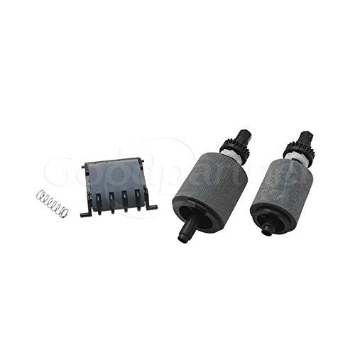 Printer Parts CF288-60015 CF288-60016 A8P79-65001 ADF Feed Pickup Roller Separation PAD for HP Laserjet Pro 400 500 M425 M570 M476 M521 M521dw by Yoton (Image #3)