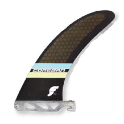 Future Fins Longboard SUP Coreban Edition 2+1 fin set 7