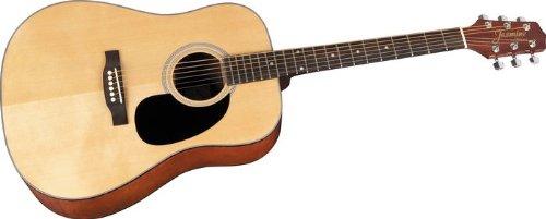 Jasmine by Takamine S33 Acoustic Guitar (Takamine Jasmine Acoustic)