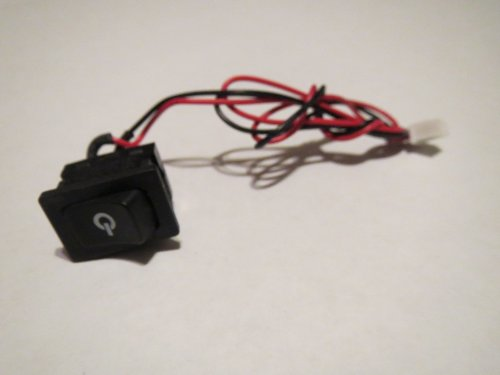 Keurig Power Switch Button B70
