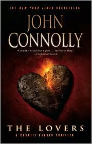 The Lovers (Charlie Parker Series #8) by John Connolly ebook