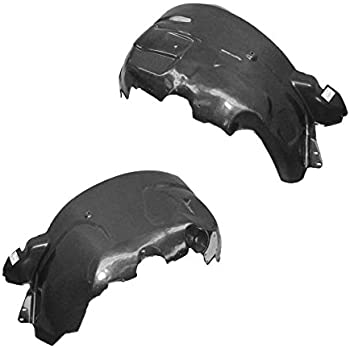 4L3Z16102BA New For Ford F-150 Front,Right Passenger Side Fender Liner FO1249125