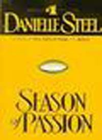 book cover of Season of Passion