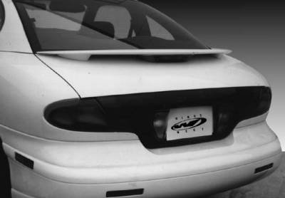(Wings West Pontiac Sunfire Factory Style Wing - 591232L)