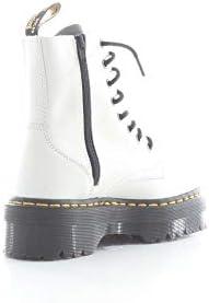 Jadon white polished smooth - 38