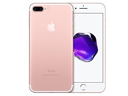 Apple iPhone 7 Plus, T-Mobile, 32GB - Rose Gold (Refurbished)]()