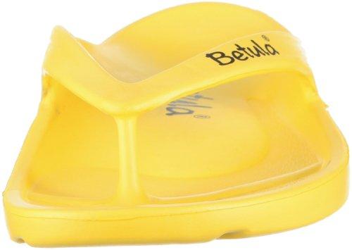 Yellow Betula Damen amp; Pantoletten Gelb Clogs Energy 083581 wq0wcgR1