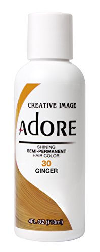 Adore Creative Image Hair Color #30 Ginger