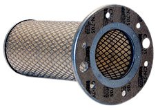Pack of 1 WIX Filters 46511 Heavy Duty Air Filter