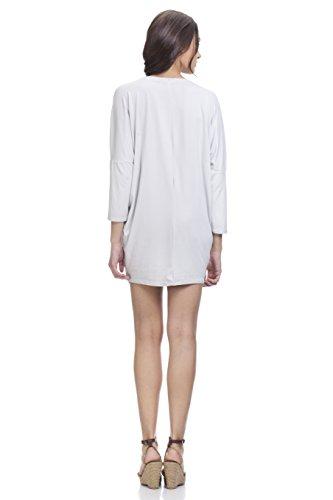 TANTRA, Vestido Casual para Mujer Beige