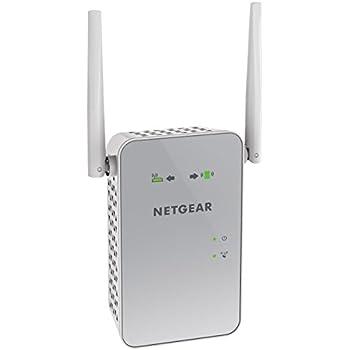 NETGEAR Certified Refurbished EX6150-100NAR AC1200 WiFi Range Extender