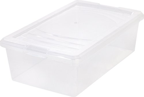 IRIS Small Modular Boxes Quart