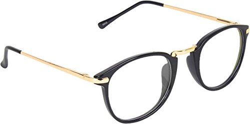 400240aa9e Image Unavailable. Image not available for. Colour  FRIENDSKART Round  Spectacle Frame ...