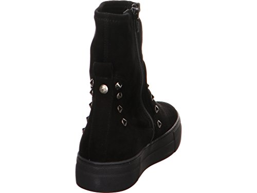 Black Boots 00 Donna 90149 237 Carolina Women's xqApTYO