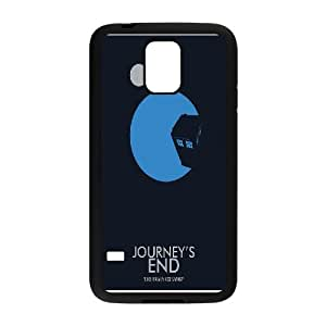 FOR Samsung Galaxy S5 -(DXJ PHONE CASE)-Doctor Who TV Show-PATTERN 15