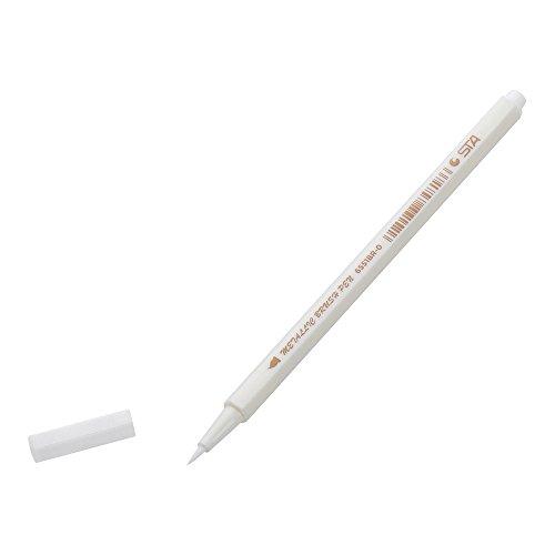 (Xindda, Assorted Colored Metallic Permanent Paint Markers Pens Metallic Marker Pen)