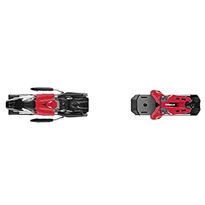 Image of Atomic Unisex X 19 MOD - AD5001762 (Red/Black - B70)