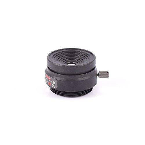 AIDA CS-12.0F CS Mount 12mm HD Camera Lens by AIDA (Image #1)