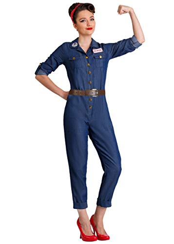WWII Icon Women's Costume Small ()