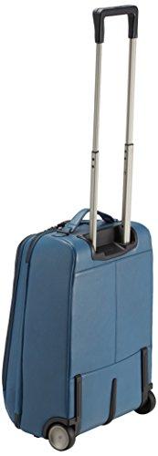 Piquadro  Laptop Rollkoffer BV3200S78/AV, 51 cm, 34 L, Blau