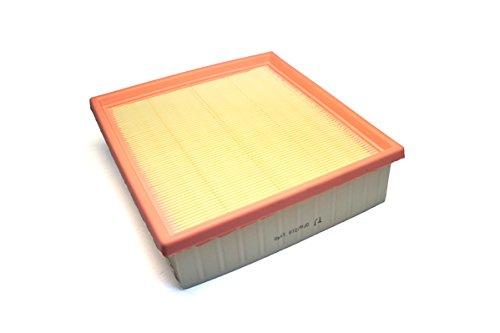 TJ Filters QFA0318 Air Filter: