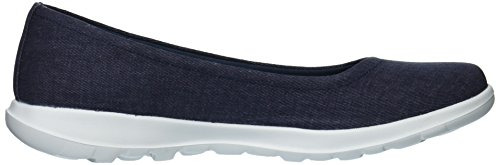 Women's Walk Go Skechers Performance Denim Ballet Lite 15393 qt887rw5