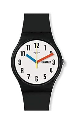 Bau Swatch Elementary SUOB728