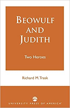 Descargar Torrent El Autor Beowulf And Judith: Two Heroes Gratis Formato Epub