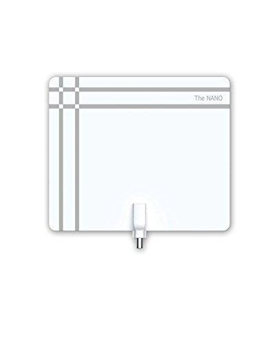Nano HDTV Antenna - Ultra Thin High Performance VIVALDI Design