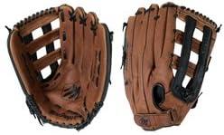 "MACGREGOR 13-1/2"" Softball Glove"