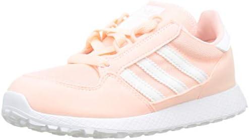 adidas Originals Forest Grove C Sneaker Kid Rosa