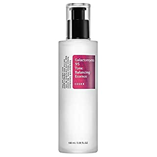 COSRX Galactomyces 95 Tone Balancing Essence, 100ml / 3.38 fl.oz | Galactomyces Ferment Filtrate 95% for Brightening | Korean Skin Care, Cruelty Free, Paraben Free