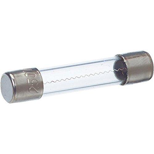 3a Glass Agc Fuse (BUSS AGC-1-1/2BC BUSS FUSES)