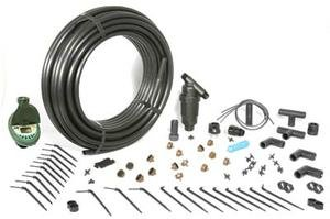 Automatic Drip Irrigation Kit for Greenhouses, K025