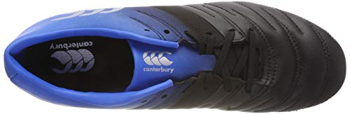 Rugby Chaussures Bleu Soft Ground de 0 2 Phantom Noir Canterbury 41 733 EU Phoenix Homme qB0w1